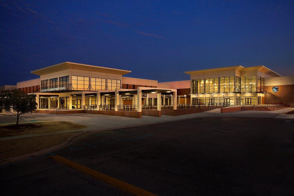 Richland NE High School