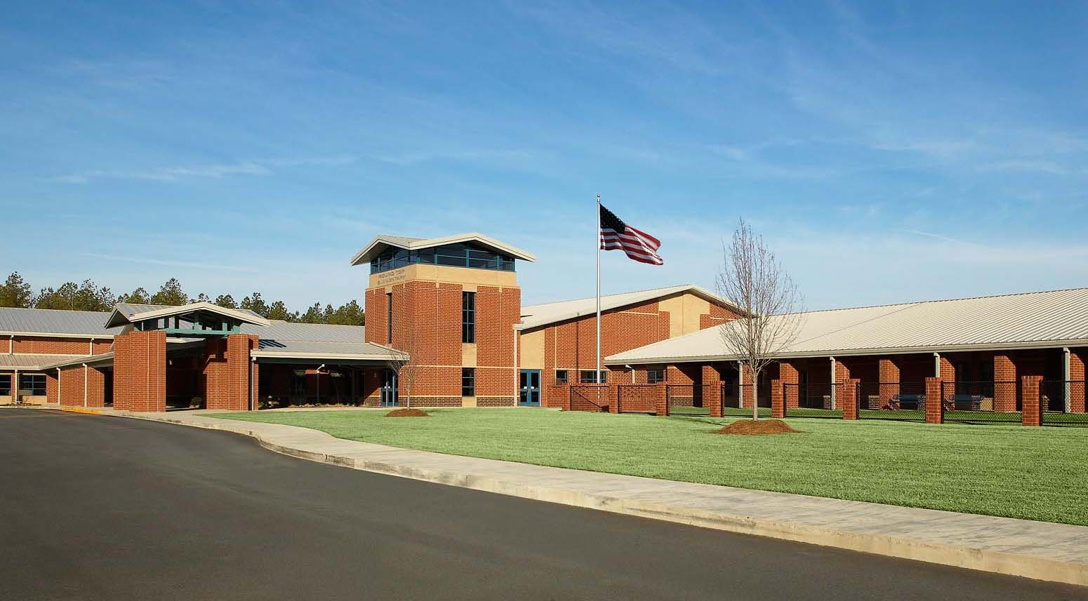 Round Top Elementary- Featured