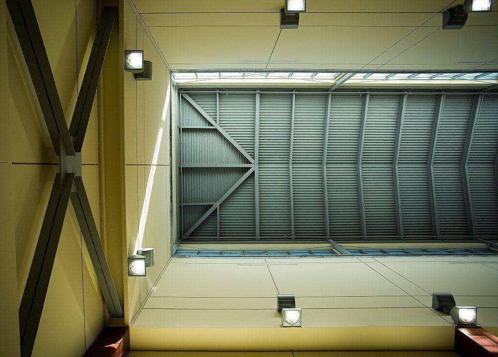 USC-Beaufort : New River Campus Library